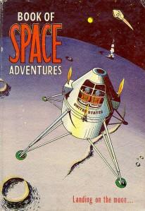 Book of Space Adventures Image medium_3957466664