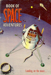 Book of Space Adventures Image medium_3957466664