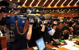 Multiple cameras