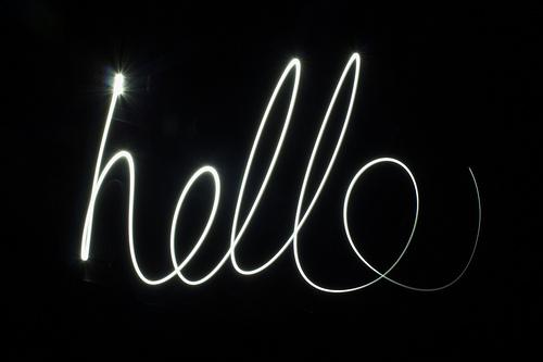 Hello Name Post 24681299382_b1c9f33a83