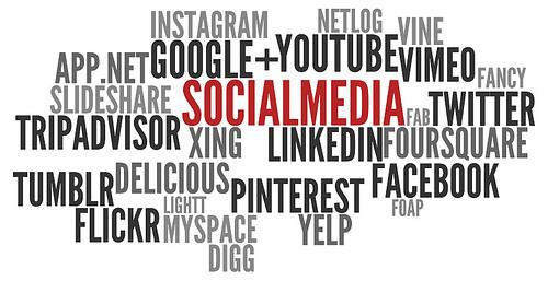 Why PR Best to Lead Social Media 8527753874_d9e0a5e28c