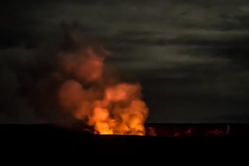 Smoldering Fire Thomas James Caldwell 47982720322_e4bf53bd75